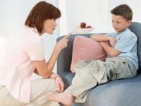 Как научить ребенка не перебивать взрослых?