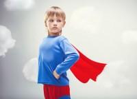 Как вырастить уверенного в себе ребенка? 8 полезных советов