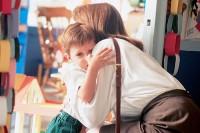 Первый раз в детский сад - как подготовить ребенка?