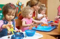 Методика развития ребенка Марии Монтессори