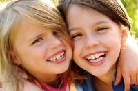 Как научить ребёнка дружить?