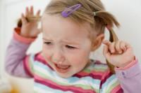 Детская истерика: 15 способов как успокоить ребёнка