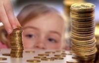 Как научить детей правильно обращаться с деньгами?