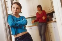 Как справиться с упрямством ребенка?