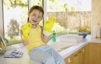 Как воспитать трудолюбие у детей?
