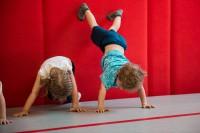 Что должен уметь ребёнок в 4 года?