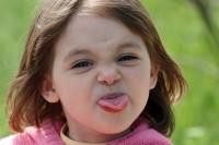 Упрямый ребенок и его воспитание